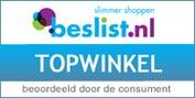 Beslist.nl Topverkoper