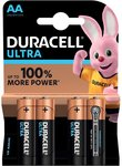 Duracell Ultra Power AAA Batterij