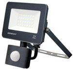 LED Bouwlamp bewegingsmelder
