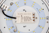 neutraal wit plafondlamp