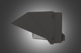 LED Wandlamp Pro 90W_