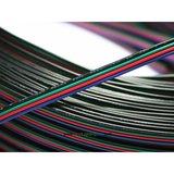 LED Strip rgb draad