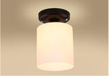 Plafondlamp E27