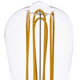 spiraal led lamp