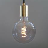 E27 4 watt lamp