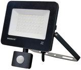 LED Bouwlamp sensor