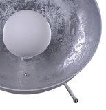 Industrieel Tafellamp Wit