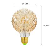 filament lamp vintage