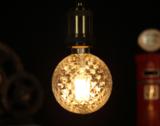 E27 Pine Lamp