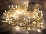 batterijen kerstlamp