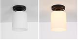 E27 LED plafondlamp