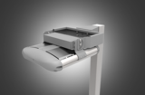 LED Parkeerterrein Armatuur Pro 150W_