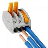 wago kabelverbinder