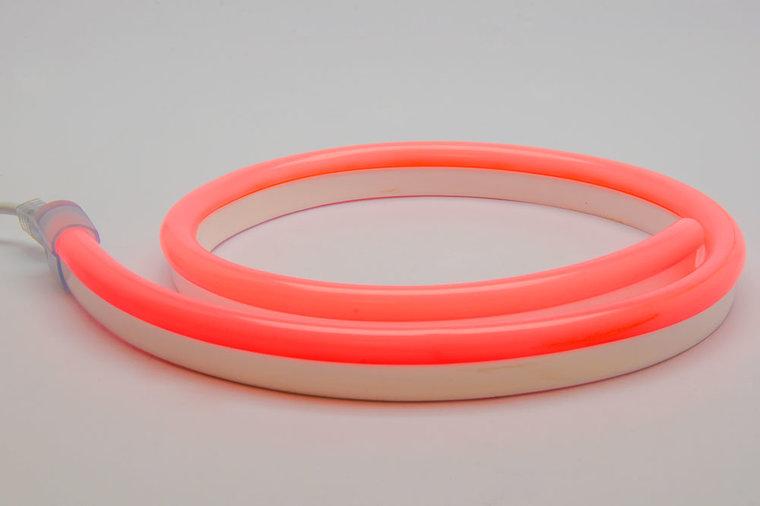 LED neon rood