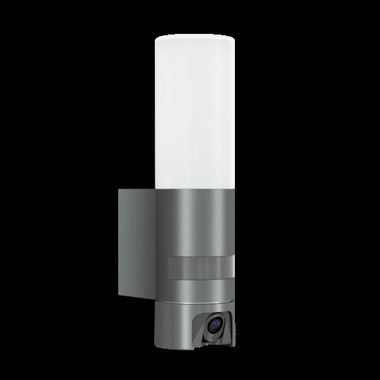 Steinel LED Buitenwandlamp 14W, Wifi Camera, Bewegingssensor, Waterdicht IP44
