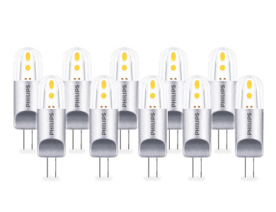 LED Philips CorePro 10 pack