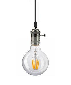 Vintage Hanglamp Fitting E27