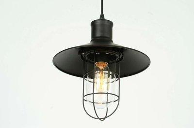 Industriele Maritieme Kooi Hanglamp