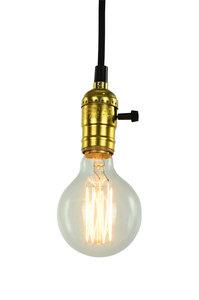 Hanglamp Fitting