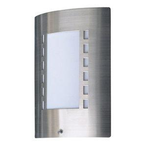 LED met sensor