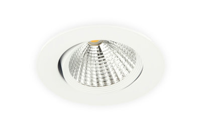 Inbouwspot LED dimbaar