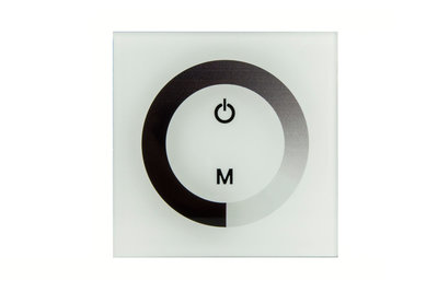 LED opbouwdimmer