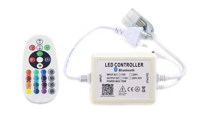 LED Neon Bluetooth
