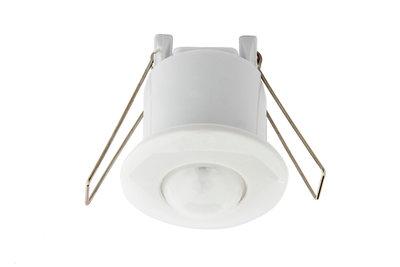 LED sensor inbouw