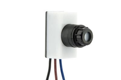 sensor voor led