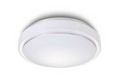 LEDplafondlamp wc