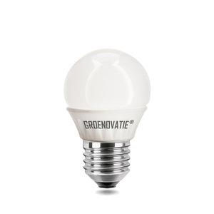 e27 led kogellamp 4w