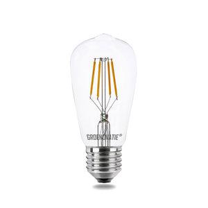 Rustika LED filament