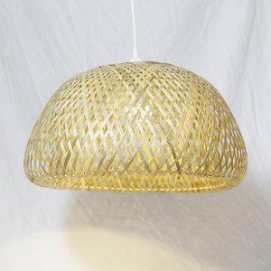 bamboe lampen