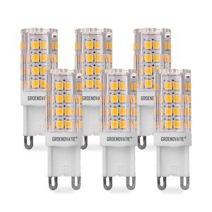 G9 led 6 pack