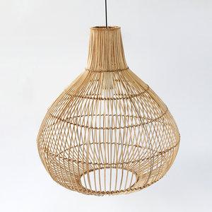 Riet hanglamp