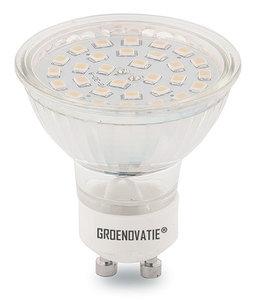GU10 LED koel wit