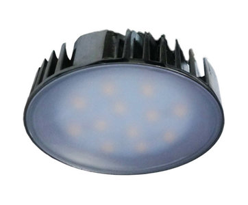 GX53 LED spot 8W