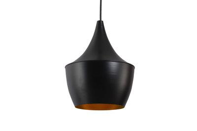Hanglamp Zwart Mat