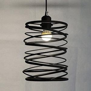 Spring Industrieel Design Hanglamp