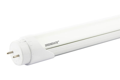 TL verlichting led