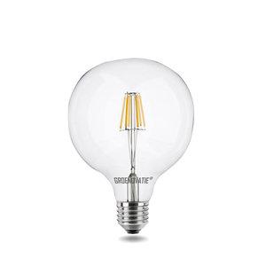 G125 LED Filament 6W