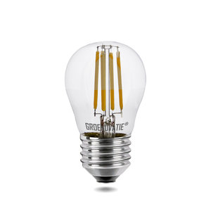LED filament kogellamp