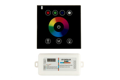 Led rgb dimmer wifi