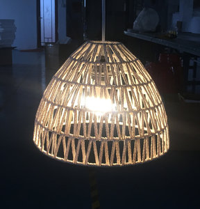 hanglamp jute