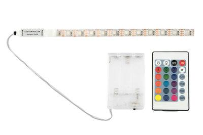 LED Strip Keuken