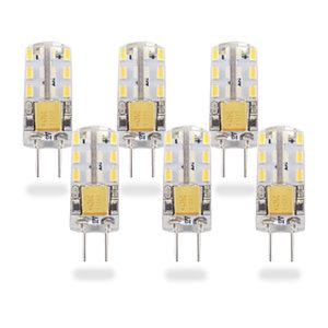 Kleine g4 lamp 6 pack