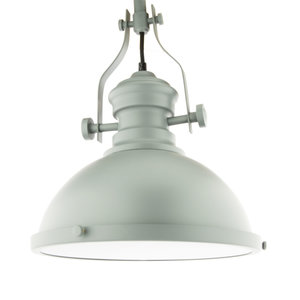 Vintage Brocante Hanglamp