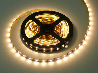 led strip warmwit