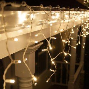 LED IJspegelverlichting
