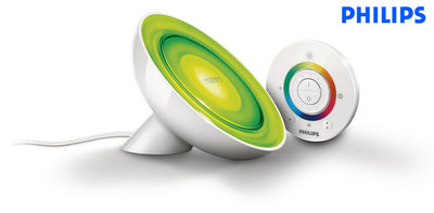 Philips LivingColors Bloom LED Tafellamp